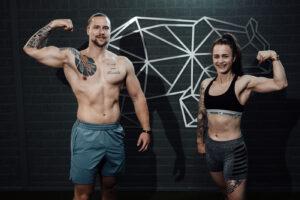 Beresterk Personal Training Gym Emmen