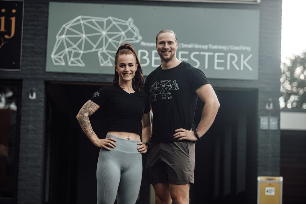 Beresterk Gym in Emmen