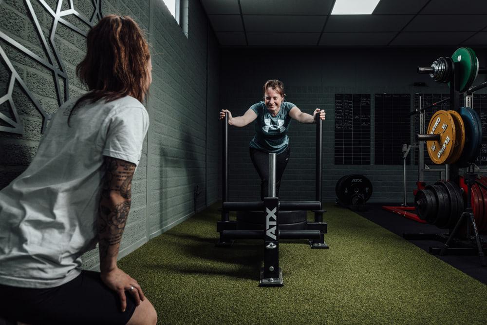 Personal Training in Emmen