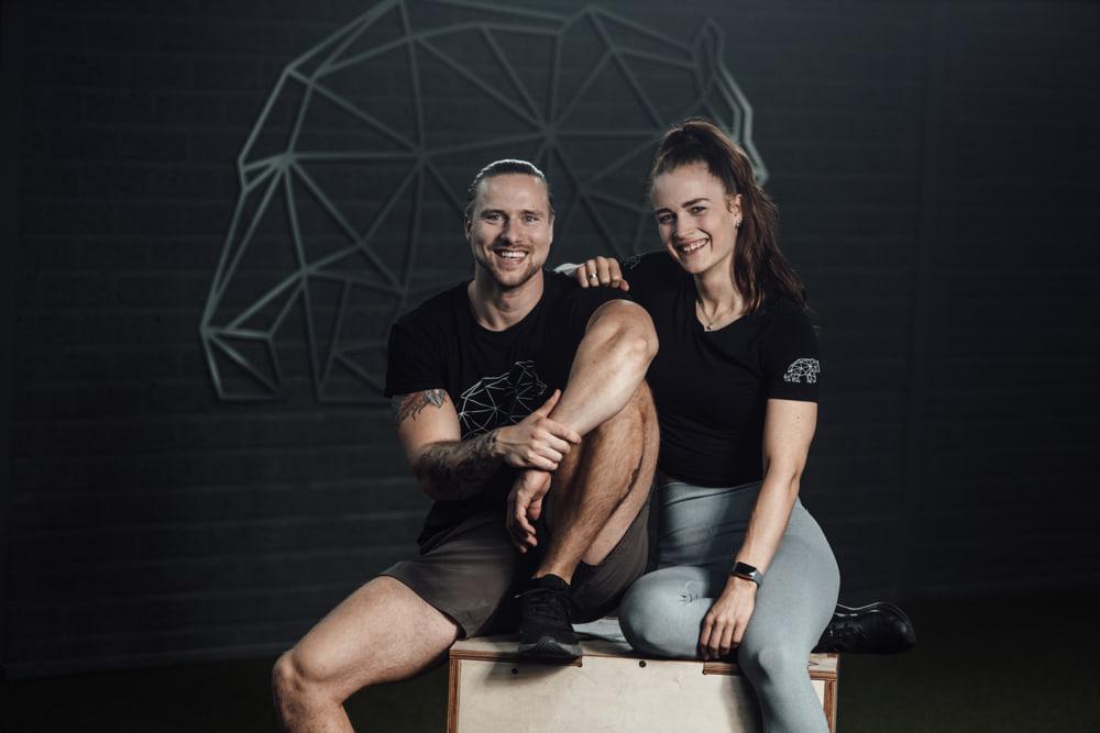 Personal trainer bij Beresterk Gym